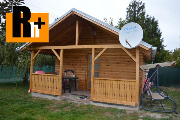 1. obrázok Komárno krásna záhrada na predaj - TOP ponuka