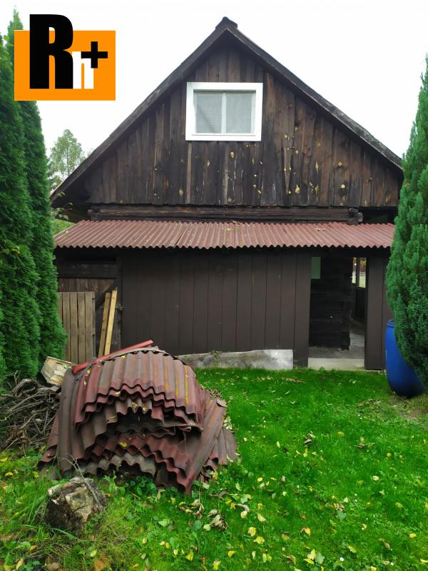 Foto Na predaj rodinný dom Krpeľany - TOP ponuka
