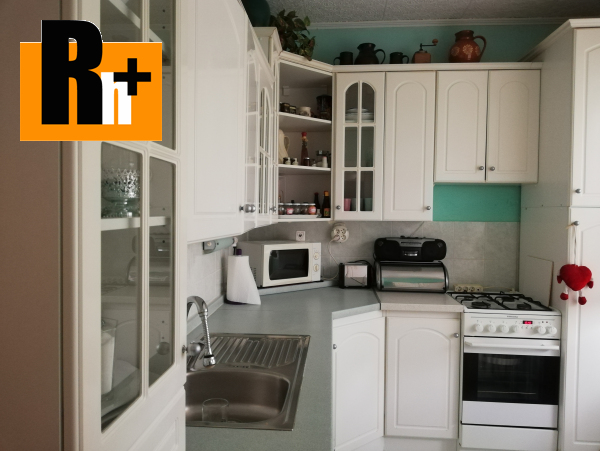 1. obrázok 3 izbový byt Žilina Vlčince na predaj - ihneď obývateľný