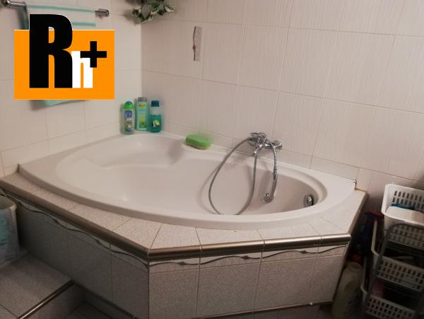 11. obrázok 3 izbový byt Žilina Vlčince na predaj - ihneď obývateľný