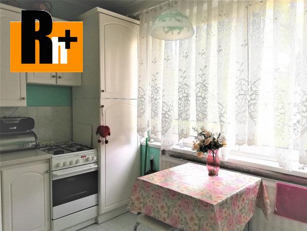 2. obrázok 3 izbový byt Žilina Vlčince na predaj - ihneď obývateľný