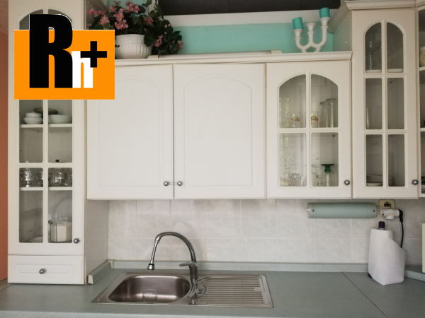 3. obrázok 3 izbový byt Žilina Vlčince na predaj - ihneď obývateľný