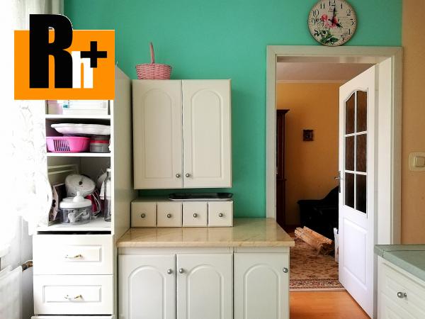 4. obrázok 3 izbový byt Žilina Vlčince na predaj - ihneď obývateľný
