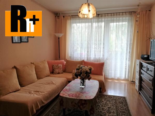 6. obrázok 3 izbový byt Žilina Vlčince na predaj - ihneď obývateľný