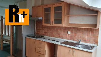 Na pronájem byt 1+1 Ostrava Vítkovice Prokopa Velikého - ihned k dispozici