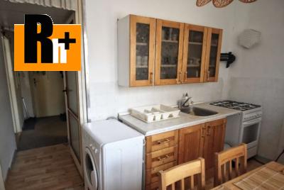 Na prodej byt 2+1 Ostrava Zábřeh Patrice Lumumby - družstevní