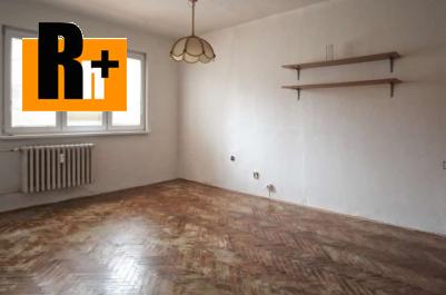 Na prodej byt 2+1 Ostrava Zábřeh Patrice Lumumby - družstevní 1