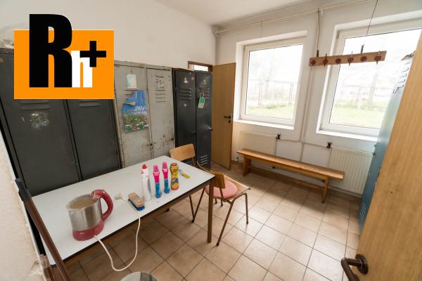 10. obrázok Priemyselný areál na predaj Bytča 1567m2 - exkluzívne v Rh+