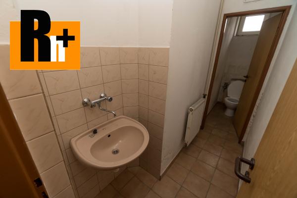 12. obrázok Priemyselný areál na predaj Bytča 1567m2 - exkluzívne v Rh+