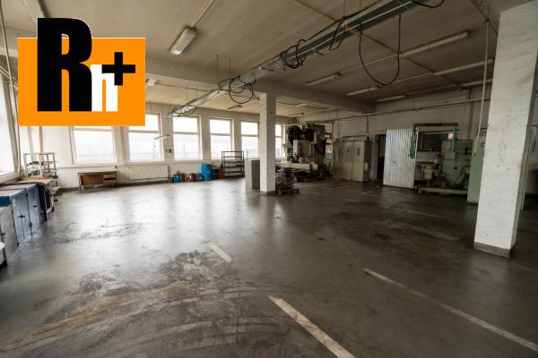 22. obrázok Priemyselný areál na predaj Bytča 1567m2 - exkluzívne v Rh+