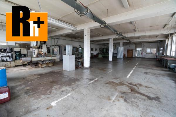 23. obrázok Priemyselný areál na predaj Bytča 1567m2 - exkluzívne v Rh+