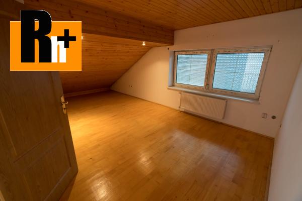 51. obrázok Priemyselný areál na predaj Bytča 1567m2 - exkluzívne v Rh+