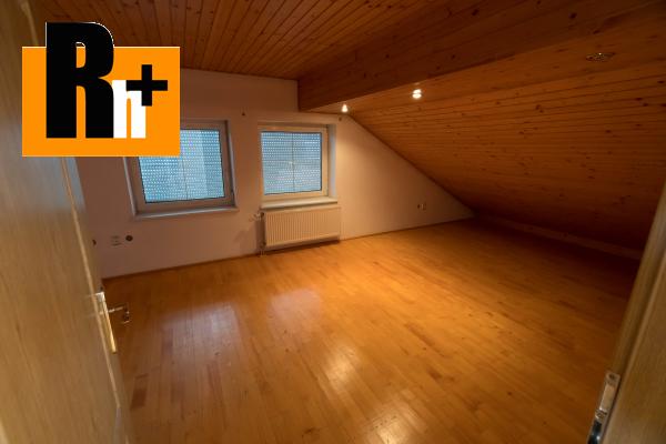 52. obrázok Priemyselný areál na predaj Bytča 1567m2 - exkluzívne v Rh+