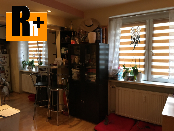 Foto 1 izbový byt na predaj Košice-Staré Mesto Jesenná
