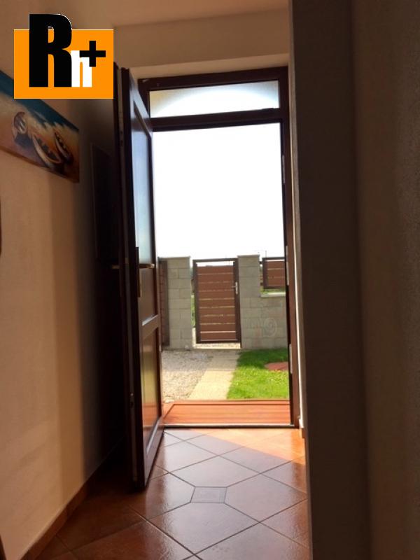 4. obrázok Šamorín Slnečná rekreačný domček na predaj
