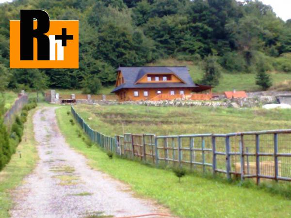 1. obrázok Čereňany na predaj zastavané plochy a nádvoria - 12000m2