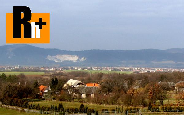 3. obrázok Čereňany na predaj zastavané plochy a nádvoria - 12000m2