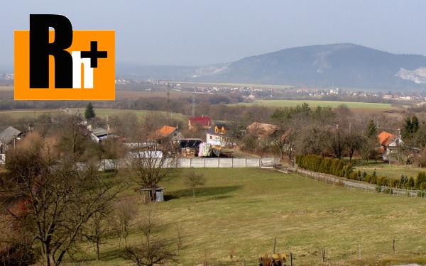 4. obrázok Čereňany na predaj zastavané plochy a nádvoria - 12000m2