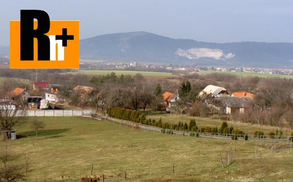 5. obrázok Čereňany na predaj zastavané plochy a nádvoria - 12000m2