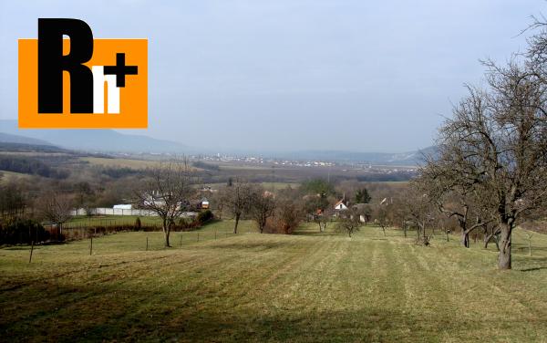 6. obrázok Čereňany na predaj zastavané plochy a nádvoria - 12000m2