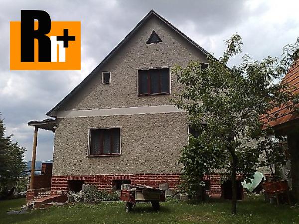 8. obrázok Čereňany na predaj zastavané plochy a nádvoria - 12000m2