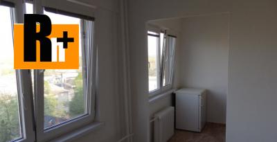 Na pronájem byt 1+1 Ostrava Moravská a Přívoz Petra Křičky - osobní vlastníctvi