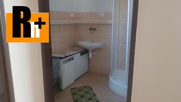 12. obrázok Krpeľany rodinný dom na predaj - exkluzívne v Rh+