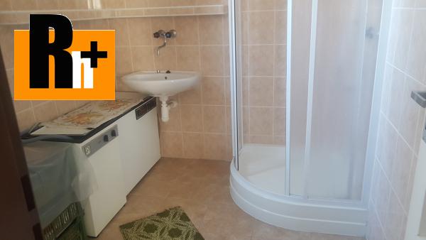 13. obrázok Krpeľany rodinný dom na predaj - exkluzívne v Rh+