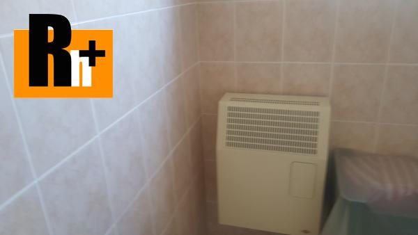 14. obrázok Krpeľany rodinný dom na predaj - exkluzívne v Rh+