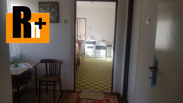 15. obrázok Krpeľany rodinný dom na predaj - exkluzívne v Rh+