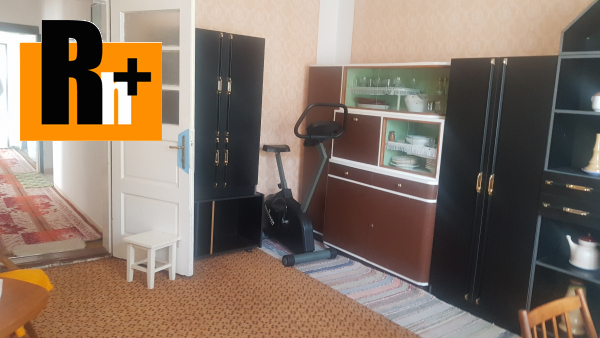 17. obrázok Krpeľany rodinný dom na predaj - exkluzívne v Rh+