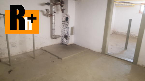 21. obrázok Krpeľany rodinný dom na predaj - exkluzívne v Rh+