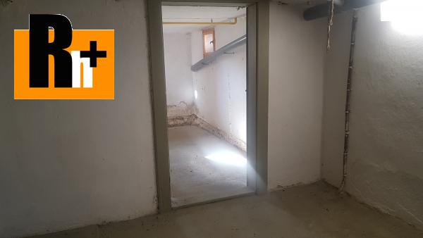 22. obrázok Krpeľany rodinný dom na predaj - exkluzívne v Rh+
