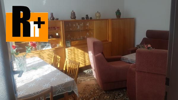 24. obrázok Krpeľany rodinný dom na predaj - exkluzívne v Rh+