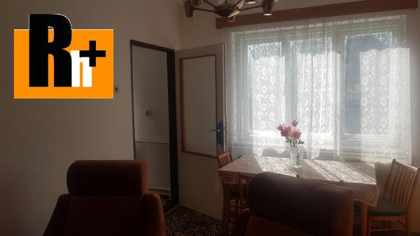 25. obrázok Krpeľany rodinný dom na predaj - exkluzívne v Rh+