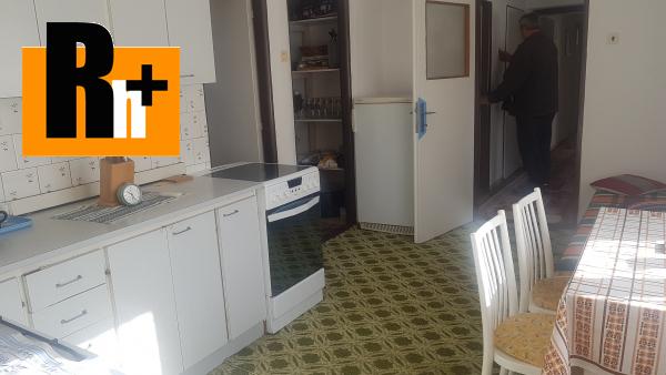 26. obrázok Krpeľany rodinný dom na predaj - exkluzívne v Rh+
