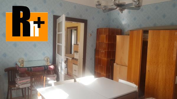 4. obrázok Krpeľany rodinný dom na predaj - exkluzívne v Rh+