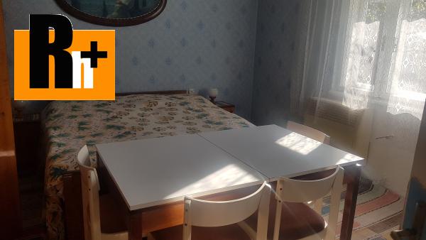 6. obrázok Krpeľany rodinný dom na predaj - exkluzívne v Rh+