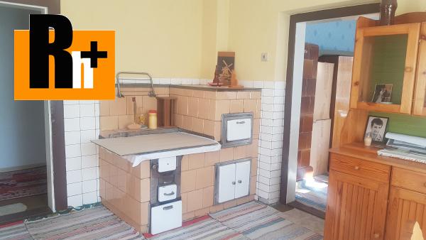 7. obrázok Krpeľany rodinný dom na predaj - exkluzívne v Rh+