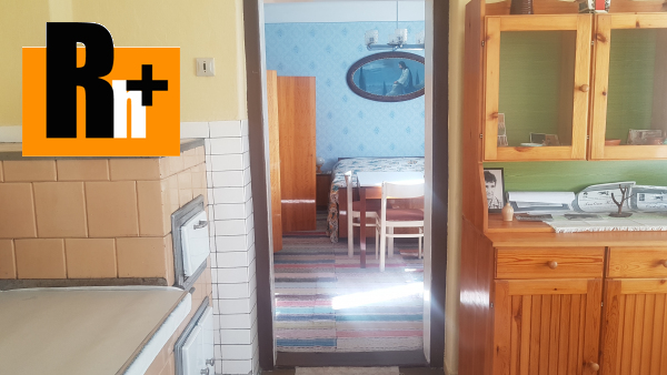 9. obrázok Krpeľany rodinný dom na predaj - exkluzívne v Rh+