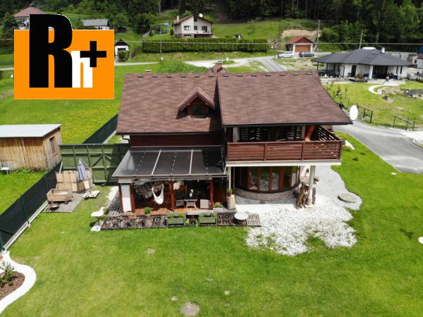 8. obrázok Rodinný dom na predaj Čadca 1872m2 - TOP ponuka