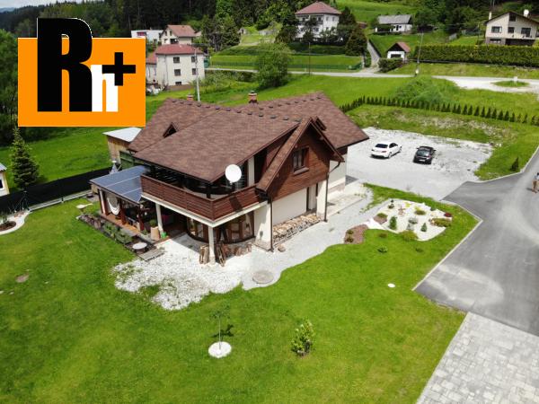 9. obrázok Rodinný dom na predaj Čadca 1872m2 - TOP ponuka