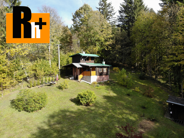 Foto Veľké Rovné 2388m2 na predaj chata - exkluzívne v Rh+