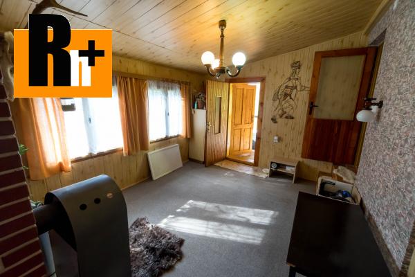10. obrázok Veľké Rovné 2388m2 na predaj chata - exkluzívne v Rh+
