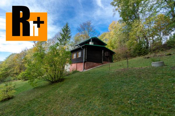 2. obrázok Veľké Rovné 2388m2 na predaj chata - exkluzívne v Rh+