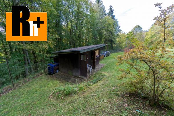 4. obrázok Veľké Rovné 2388m2 na predaj chata - exkluzívne v Rh+