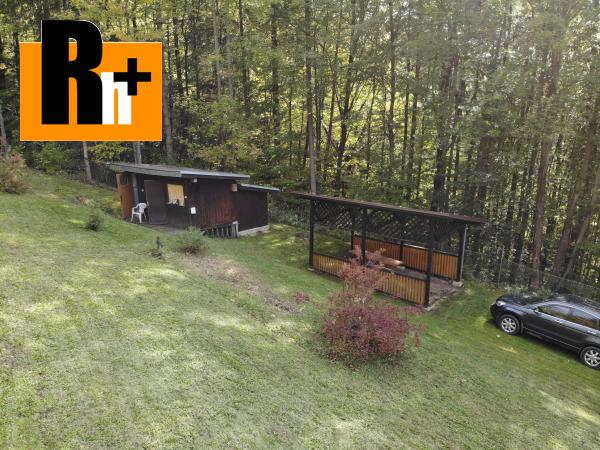 5. obrázok Veľké Rovné 2388m2 na predaj chata - exkluzívne v Rh+
