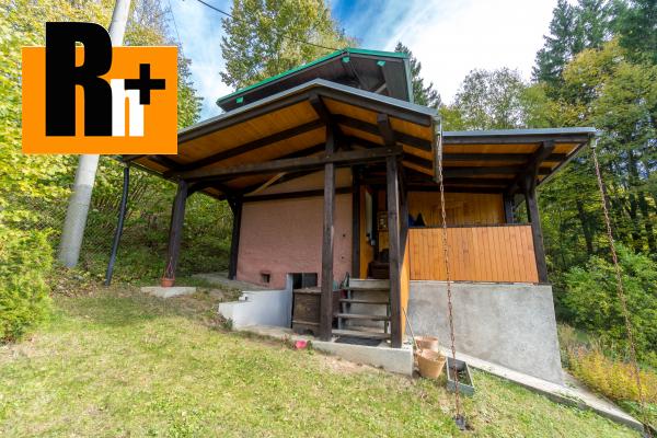 7. obrázok Veľké Rovné 2388m2 na predaj chata - exkluzívne v Rh+