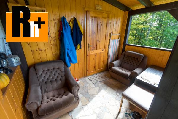 8. obrázok Veľké Rovné 2388m2 na predaj chata - exkluzívne v Rh+