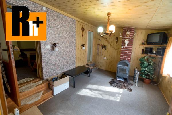 9. obrázok Veľké Rovné 2388m2 na predaj chata - exkluzívne v Rh+